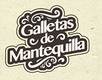 - Galletas de Mantequilla - Santo Tomás Perdido-