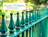 Kevin O´Higgins Solicitors