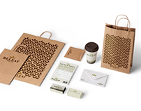 Beleaf Tea Co -  Branding