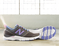 New Balance Spring 14 | Color