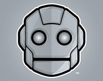 ProtoRobo brand design