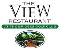The View Restaurant Logo
