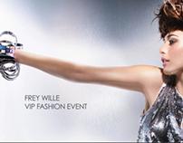 Frey Wille Fashion Event