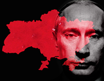 Stop Russia's invasion in Ukrainian Crimea