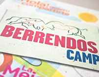 BERRENDOS CAMP_ Brochure