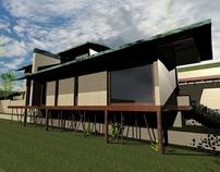 Vivienda para Colomo | Colomo´s House Project