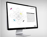 Manual de Identidad Visual / CLDG