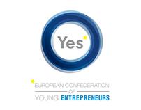 YESforEurope website rebuild