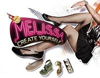 Grendene Melissa - Create Yourself