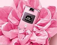 Motorola Mother's Day