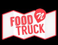 Food'n'Truck video