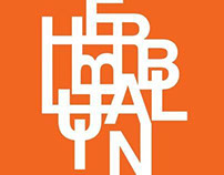Herb Lubalin Tribute