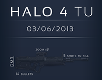 Halo 4 TU infography