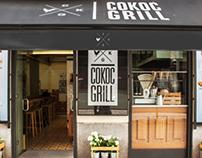 Cokoc Grill Take Away Restaurants