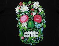 Print fot t-shirt