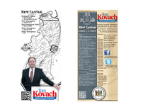 Tom Kovach - Political Advertisement