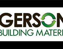 Gersons Building Materials