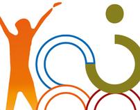 Logo para la Concejalía de Juventud de Calahorra