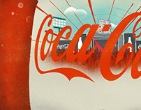 COCA-COLA .FM LOLLAPALOOZA 2013