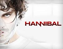 Campaña online espectativa, Hannibal 2 para InpulseDM