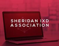 Sheridan IXD Association