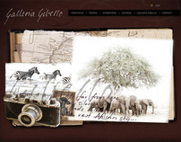 Galleria Gibello Photography Portfolio and Store