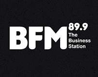 BFM: The Business Radio Station Revamp 2013