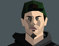 Vector Portraits Vol. 1