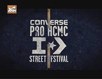 EVENTPLUG CONVERSE PRO HCMC