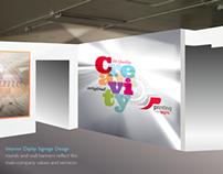 Printing Plus Signs Brand Development & Display Signage