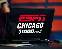 ESPN Radio Chicago : Waddle & Silvy