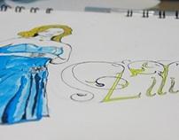 Lili Blue