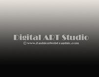 Digital ART Studio(Change) - Advertising & Promotion