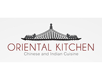 Oriental Kitchen Logo