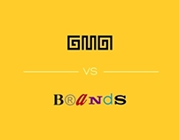 BMA vs BRANDS