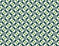 PORTUGAL MOSAIC PATTERNS