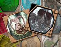 Speelkaarten Mandrago