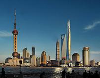 Design Stand EBPC for CSITF Shanghai