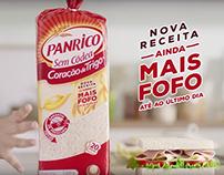 Verão Panrico: ainda mais fofo - FILM/DIGITAL