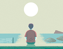 Artwork for Pep Mirambell's EP