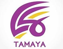 Tamaya Logo