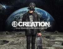 Creation MA-1 - Outer Space