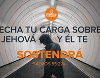 Salmos 55:22a