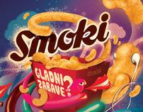 Smoki ad campaign