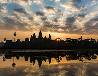 Cambodia: Journey to Angkor Wat
