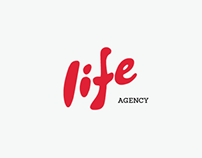 Logo for Life Agency