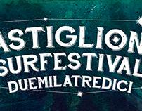 Castiglione Surfestival event 2013