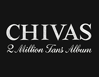 Chivas 2 Million fans Album