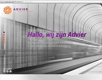 Website Advier