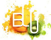 Blu organic juices